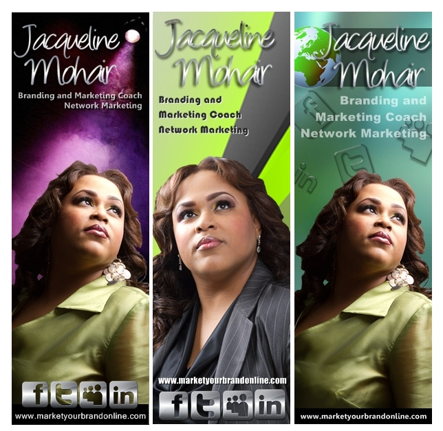 Virtual Outsourcing Philippines :  Facebook Profile Banner for Jacqueline Mohair